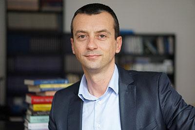 Žarko Šunderić