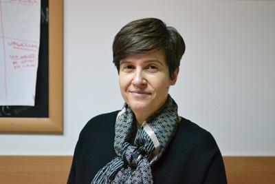 Maja Gerovska Mitev